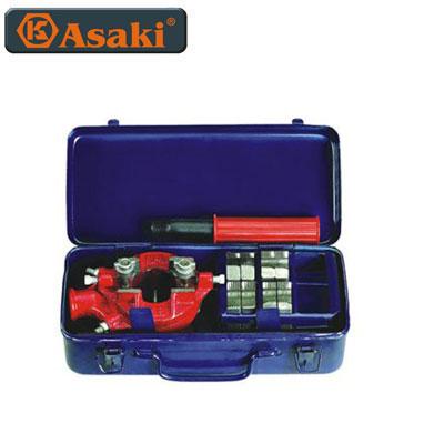 Bộ ren ống hộp sắt Asaki AK-3673