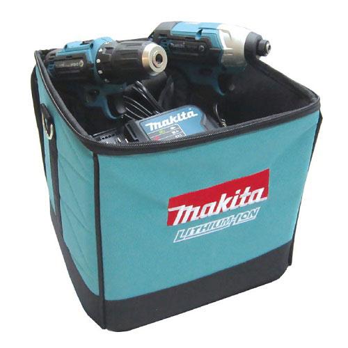 Bộ máy bắt vít dùng pin Makita CLX202S