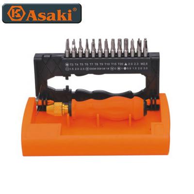Bộ vít điện thoại 27 món AK-9071
