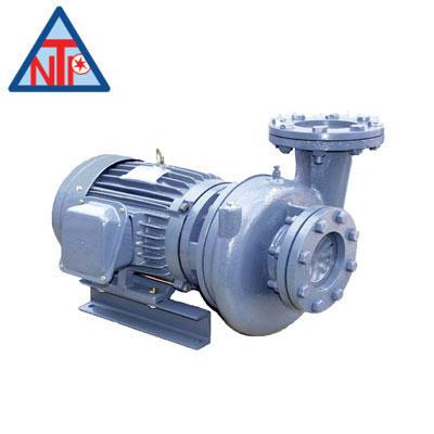 Bơm ly tâm NTP 10HP HVP380-17.5 205