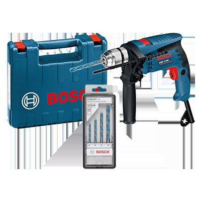 Máy khoan 650W Bosch GSB 13RE