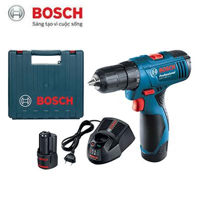 Máy Khoan Pin Bosch GSR 1080-LI