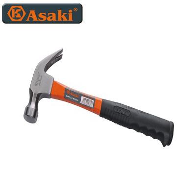 Búa nhổ đinh cán nhựa Asaki AK-0372