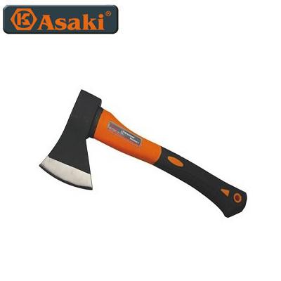 Búa rìu cán nhựa cao cấp Asaki AK-9507