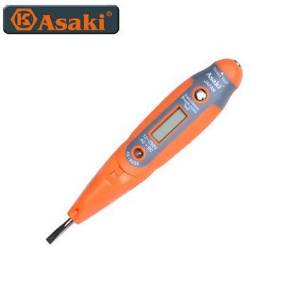 Bút thử điện cao cấp Asaki AK-9058