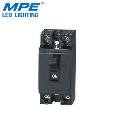 Cầu dao an toàn MPE 10A SB-10