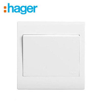 Công tắc Hager WXEL2D1NCH