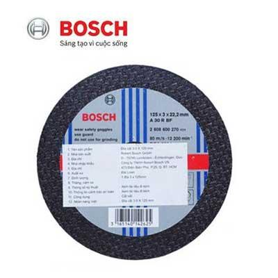 Đá cắt Bosch