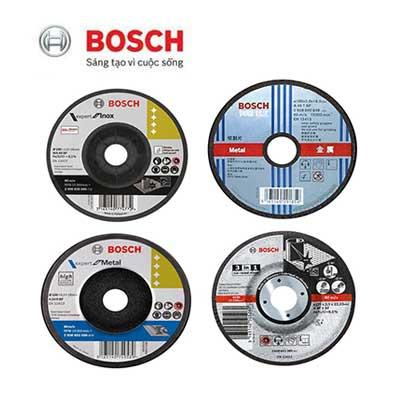 Đá cắt & Đá mài EN12143 Bosch