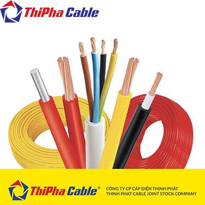 Bảng giá cáp điện Thipha