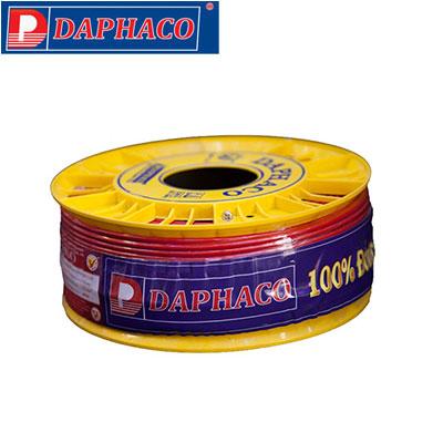 Dây cáp điện đơn Daphaco CV 1.0