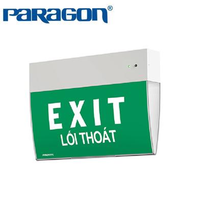 Đèn exit gắn nổi Paragon PEXK26U