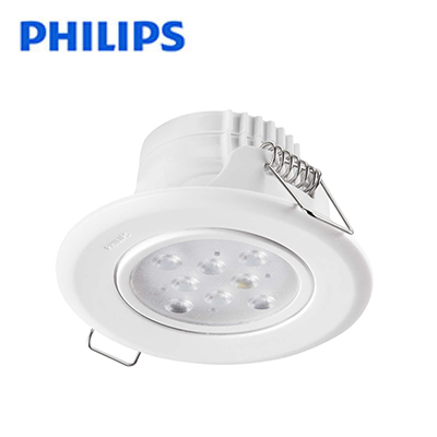 Đèn Spot Light Âm Trần Philips 47032 3W