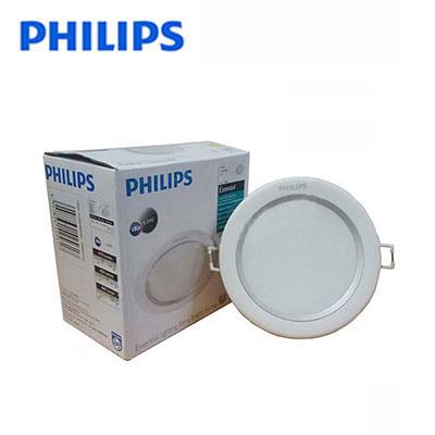 Đèn downlight âm trần Philips 44082 7W