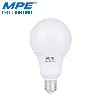 Bóng đèn LED bulb MPE 7W LBS-7V