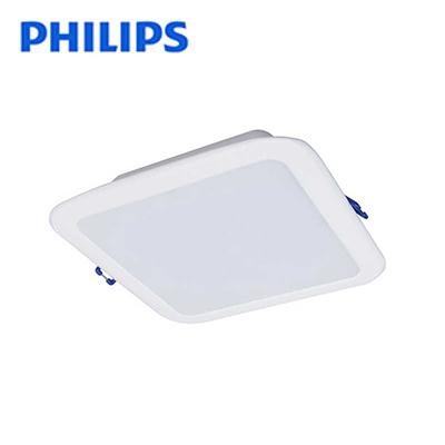 Đèn led âm trần vuông DN027B Philips