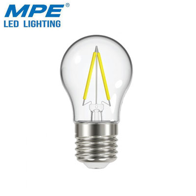 Bóng đèn LED MPE 2.5W FLM-2/P45
