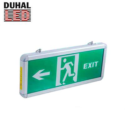 Đèn exit thoát hiểm Duhal LSM