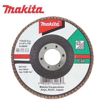 Đĩa nhám xếp Makita D-27997