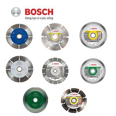 Đĩa cắt đá bê tông Bosch
