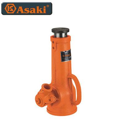 Con đội răng Asaki 3.2 tấn AK-1700