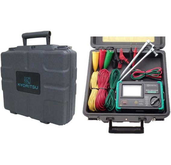 Đồng hồ đo điện trở đất Kyoritsu 4105DL
