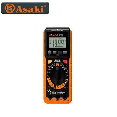 Đồng hồ đo điện vạn năng Asaki AK-9182