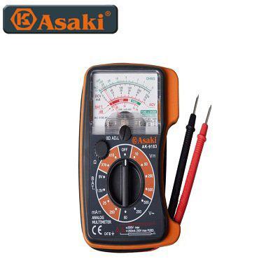 Đồng hồ kim đo điện Asaki AK-9183