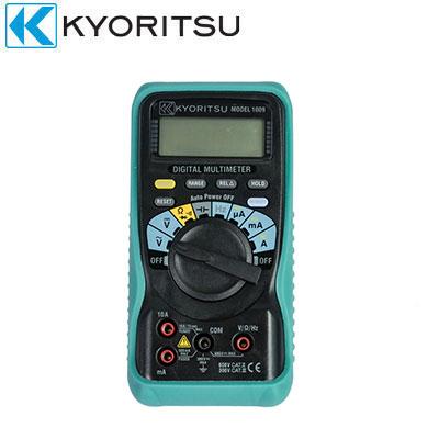 Đồng hồ vạn năng Kyoritsu 1009