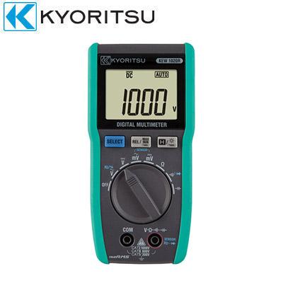 Đồng hồ vạn năng Kyoritsu 1020R