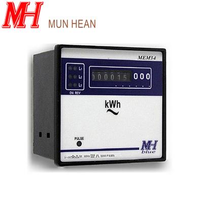 Đồng Hồ Kỹ Thuật Số Munhean kWH
