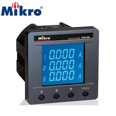 Đồng hồ Mikro DPM380B-415AD