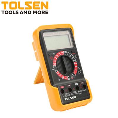 Dụng cụ đo điện Tolsen 38031