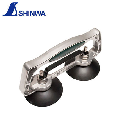 Dụng cụ hít kính cầm tay Shinwa 74484