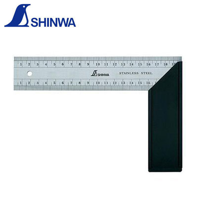 E kê mộc 30cm Shinwa 62308
