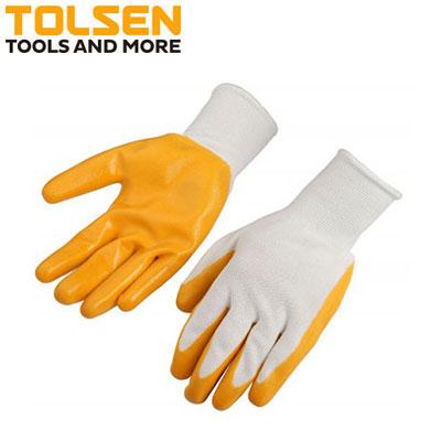 Găng tay bảo hộ 10 cái Tolsen 45010
