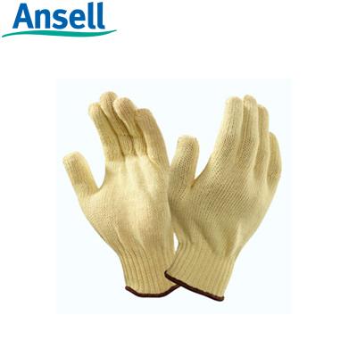 Găng tay chống cắt sợi Kevla Ansell 43-116