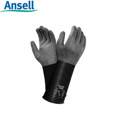 Găng tay chống hóa chất Ansell 38-514