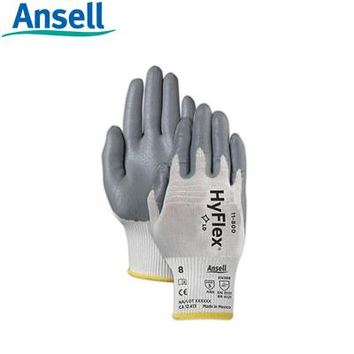 Găng tay chống dầu Ansell 11-800