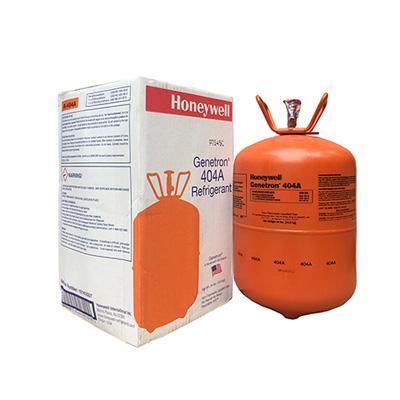 Gas Lạnh Honeywell R404A