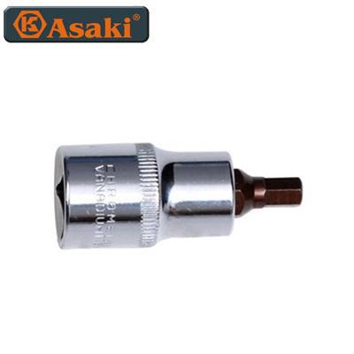 Đầu lục giác ngắn cao cấp AK-7284