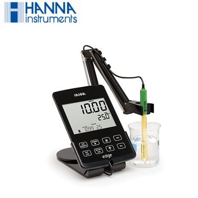 Máy đo độ mặn để bàn Hanna HI2030-02
