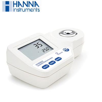 Khúc xạ kế đo độ mặn Hanna HI96821