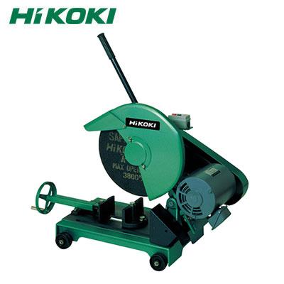 Máy cắt sắt 3700W Hikoki CC16SB