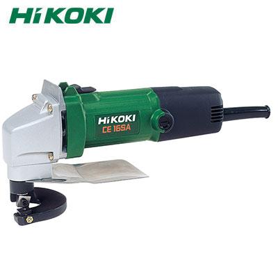 Máy cắt tôn 400W Hikoki CE16SA