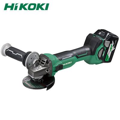 Máy cắt chạy pin 36V Hikoki G3610DA