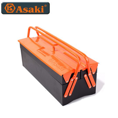 Hộp đựng đồ nghề sắt Asaki AK-9956