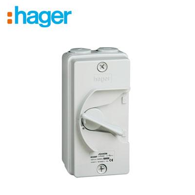 Isolator Hager JG220S