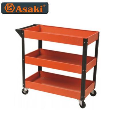 Kệ đựng đồ nghề 3 ngăn Asaki AK-9970