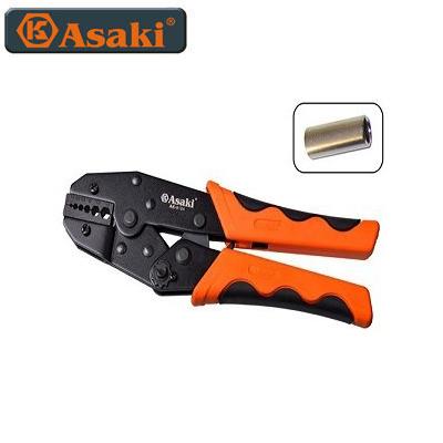 Kềm bấm đầu cosse nối Asaki AK-9124
